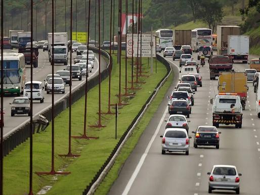 Nova lei de trânsito; veja as mudanças no CTB
