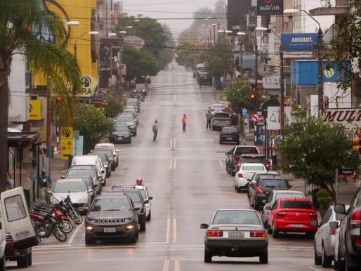 Free Shops e outras atividades seguem suspensas até dia 30 de abril no Uruguai