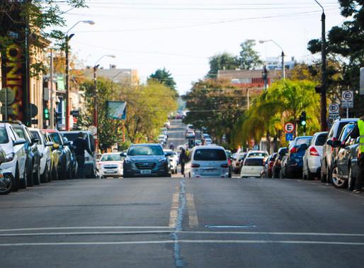 Inspección general clausuró una tienda de ropas y un centro religioso en Rivera