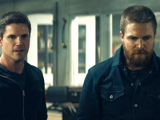Code 8 - Renegados: Filme de ação com ex astro de Arrow é sucesso na Netflix