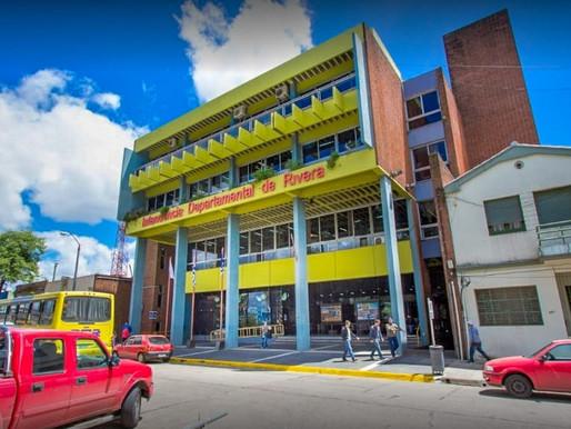 Hay 30 funcionarios de la Intendencia departamental de Rivera con Coronavirus