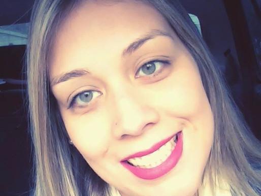 O Sentinela parabeniza Florencia Vargas Nunes pelo seu Aniversário!
