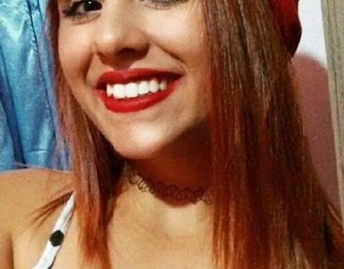 O Sentinela parabeniza Natacha Borges pelo seu Aniversário!