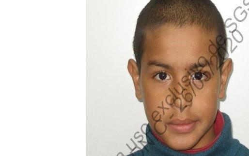 Adolescente está desaparecido en la Frontera