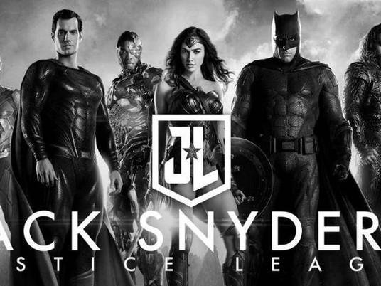 ''Liga da Justiça: The Snyder Cut'' será lançado na HBO Max em 2021