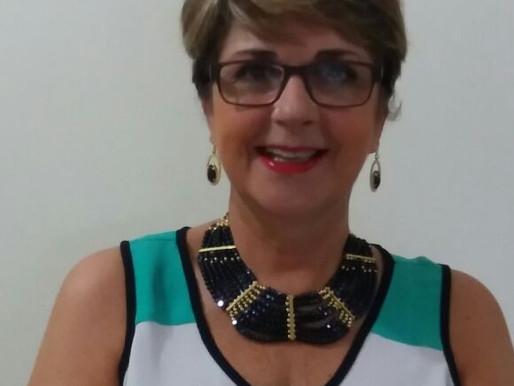 O Sentinela parabeniza Ana Maristela Cassales pelo seu Aniversário!