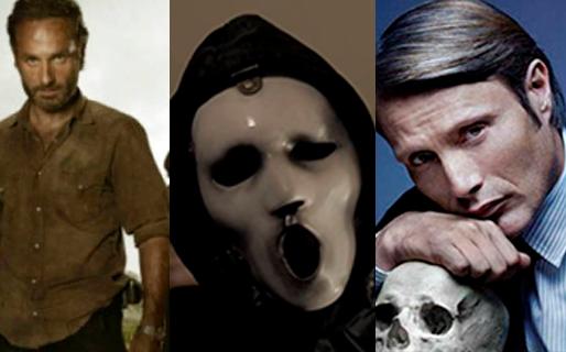 13 séries de terror para você assistir nesta sexta-feira 13