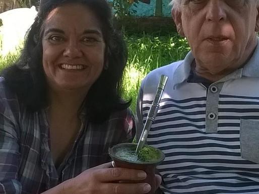 O Sentinela parabeniza Marília Alves Rosa Mendes pelo seu Aniversário!