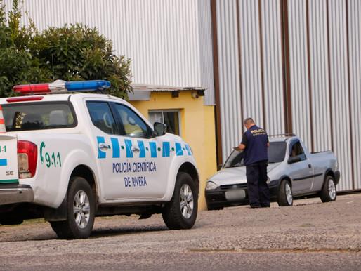Justicia condenó a seis personas por contrabando de vehículos brasileños en Rivera