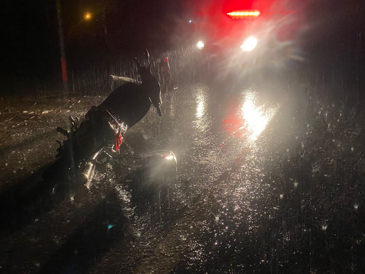 Jovem perde a vida em grave acidente na BR-293 em Livramento