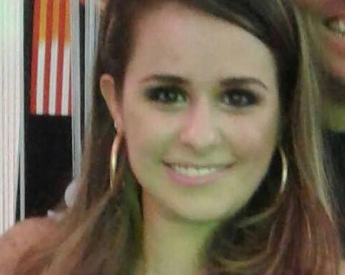 O Sentinela parabeniza Daniela Souza pelo seu Aniversário!