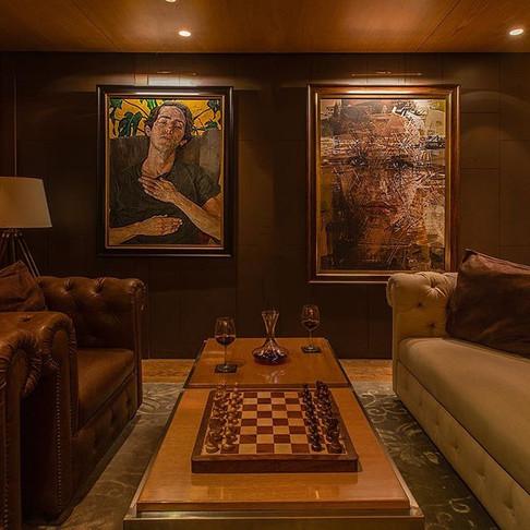 Shot for The Art Lounge by _greatbanyana