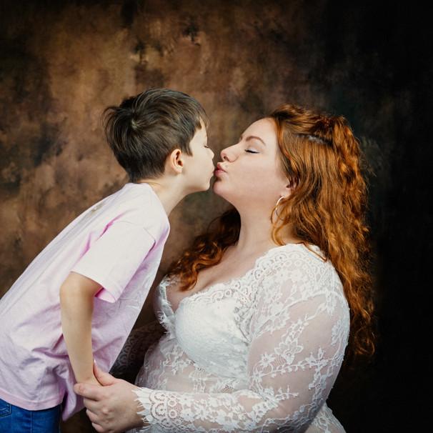 Maternity/Family Photoshoot
