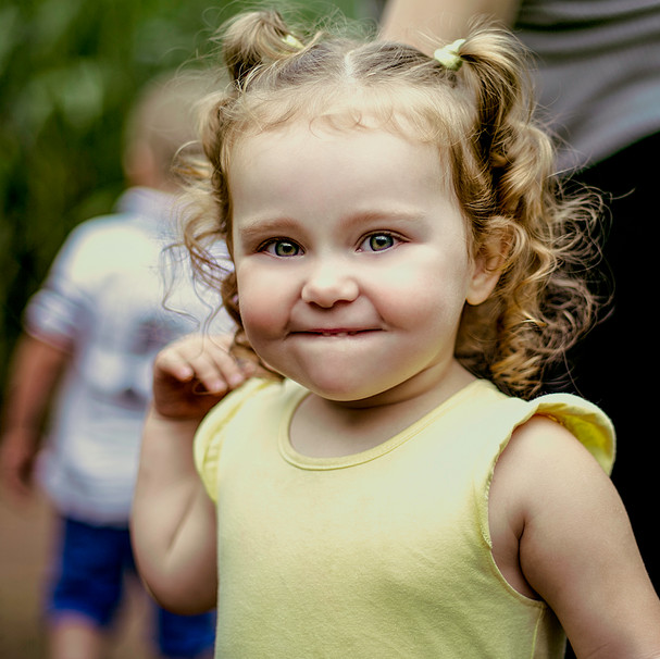 Childs Portraits