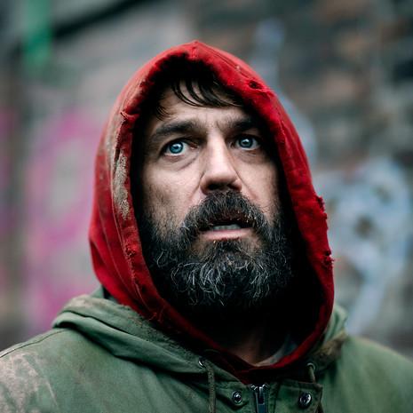 Lead Belly Jamie Lomas Film Photography