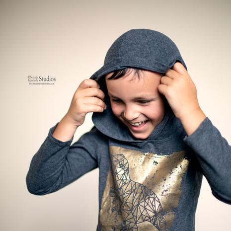 Childrens Photoshoot