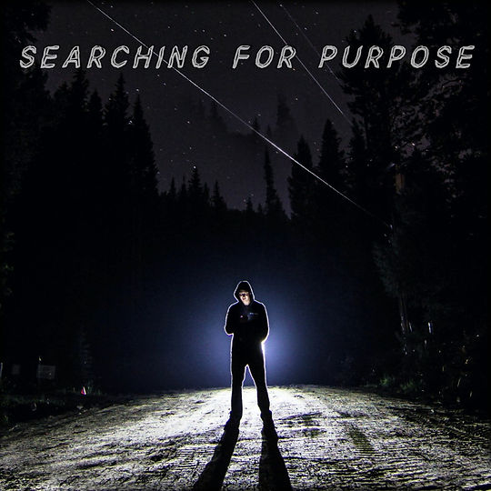 Searching for Purpose