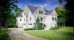 3D Exterior Design Wilmington NC