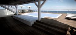 3D Pool Design Wilmington NC