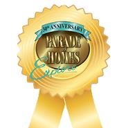 parade of homes winner Bridgett Mazer In
