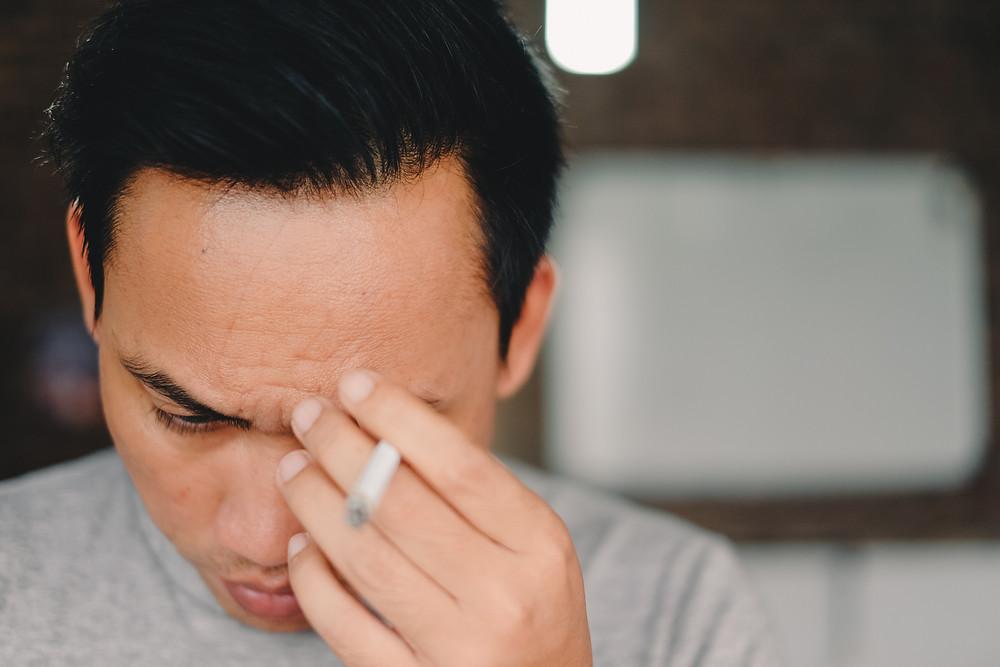 self-care after an affair
