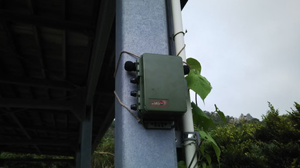 Acoustic monitoring