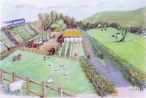 River Bourne Community Farm CIC