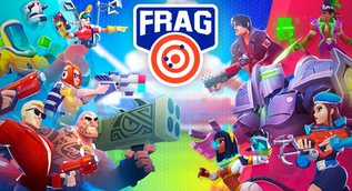 FRAG Pro Shooter - 1.6.8 Patch Notes