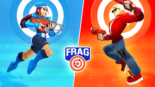 FRAG Pro Shooter - 1.7.3 Patch Notes
