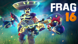 FRAG Pro Shooter - 1.7.0 Patch Notes