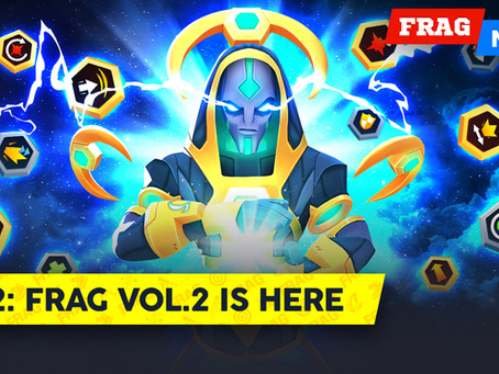 FRAG Pro Shooter Vol. 2 - 1.7.2 Patch Notes