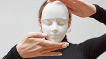 Reiki Removes the Mask