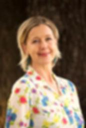 Diane Larson Reiki Master
