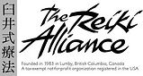 The Reiki Alliance