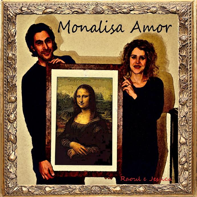 Monalisa Amor