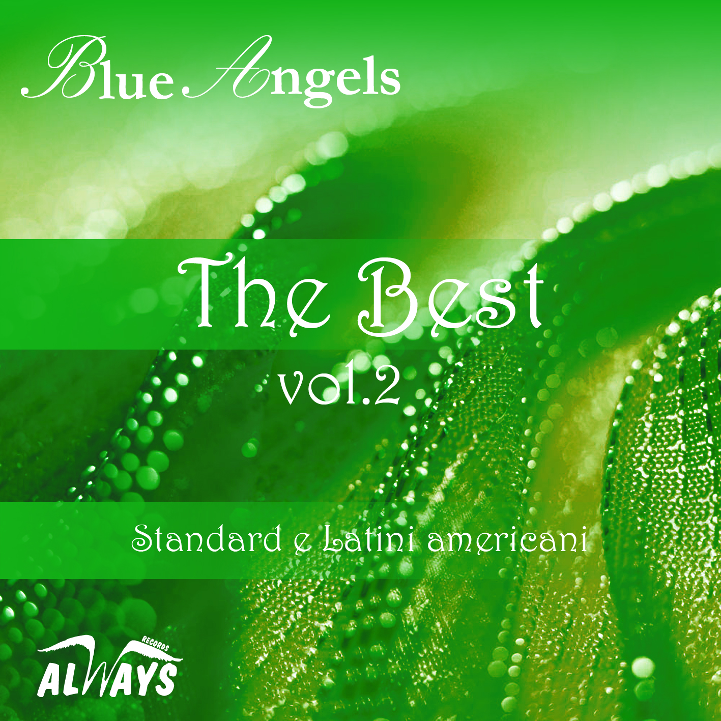 The Best vol 2
