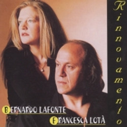 Bernardo Lafonte & Francesca Lotà