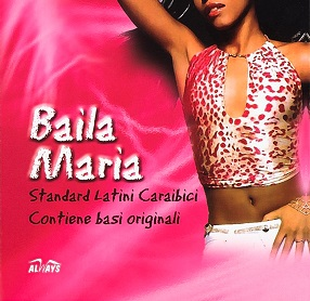 Baila Maria