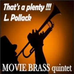 Movie Brass Quintet766523