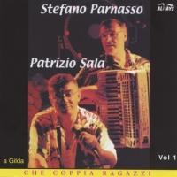 Stefano Parnasso & Patrizio Sala