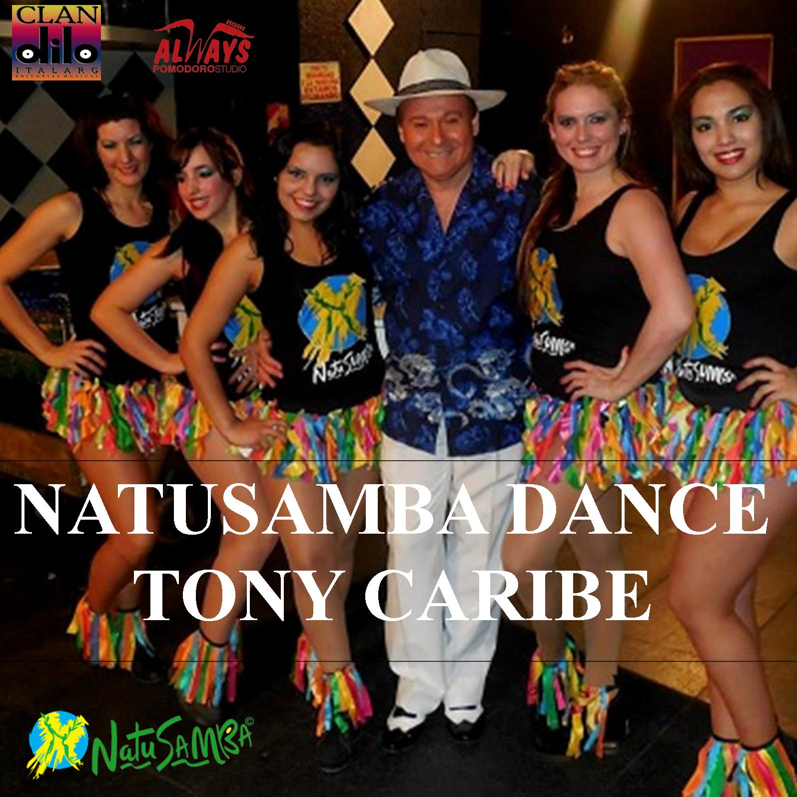 Natusamba Dance