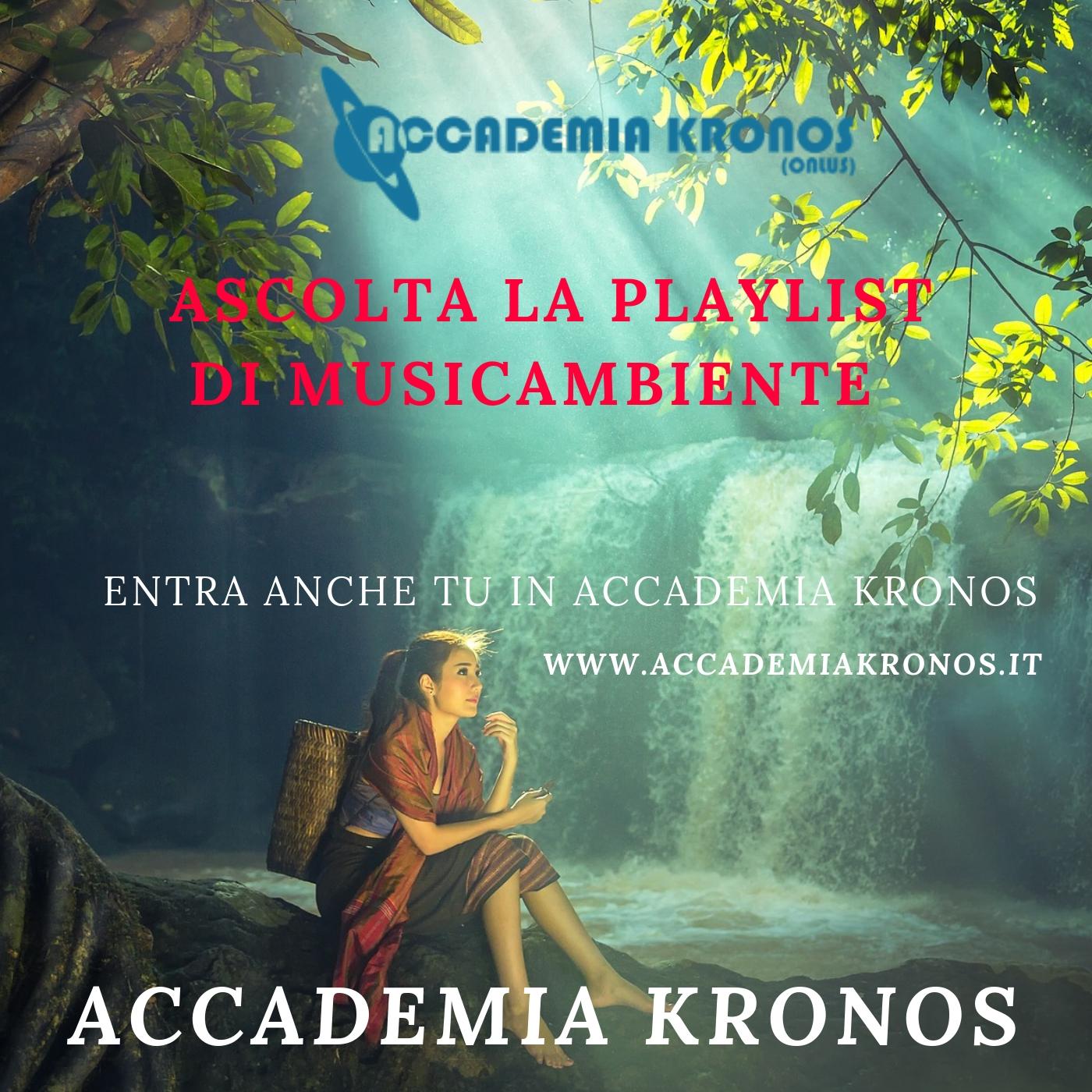 Playlist Musicambiente