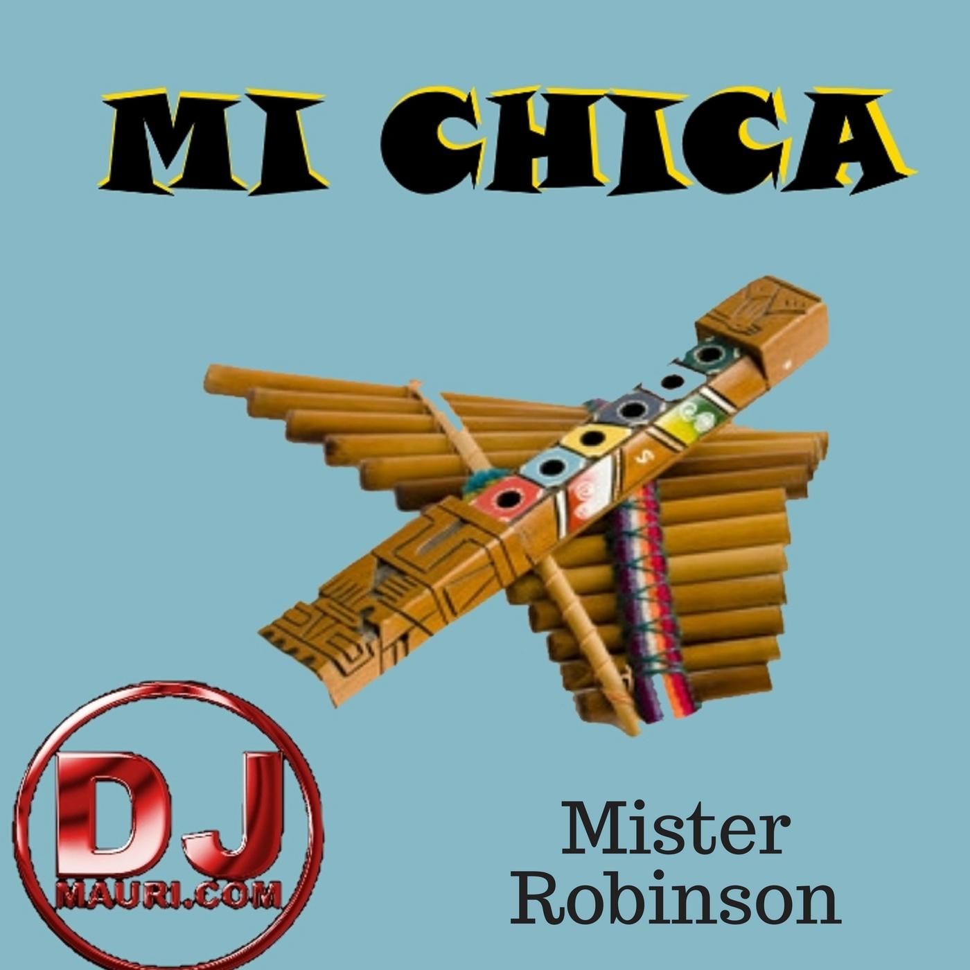 MI CHICA