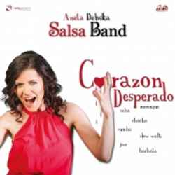 Aneta Debska Salsa Band