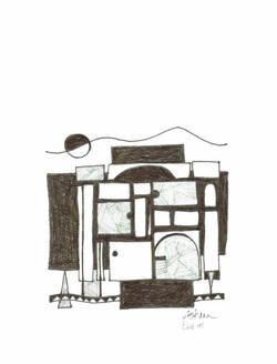 Dwellings - l