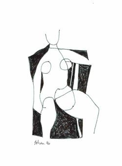 Woman - lll