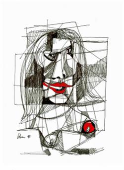 Portrait Two - 1995