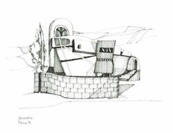 Suburban Home - Jerusalem ll