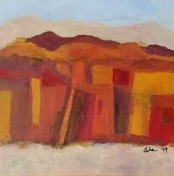 Rural Landscape - Vl