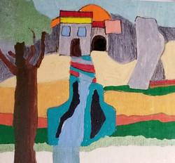 Landscape Four by Four